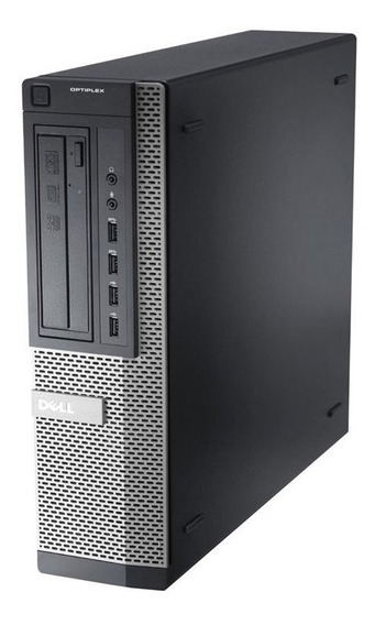 Cpu Pc Core I5 3.10ghz Hd 250gb 4gb Dvd Dell 790