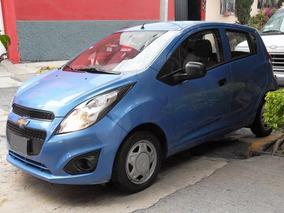 Chevrolet Spark Lt 2014 A/ac; Estereo Super Economico