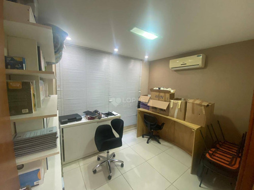 Sala De 34 M² Por R$ 290.000 - Charitas - Rj - Sa3170