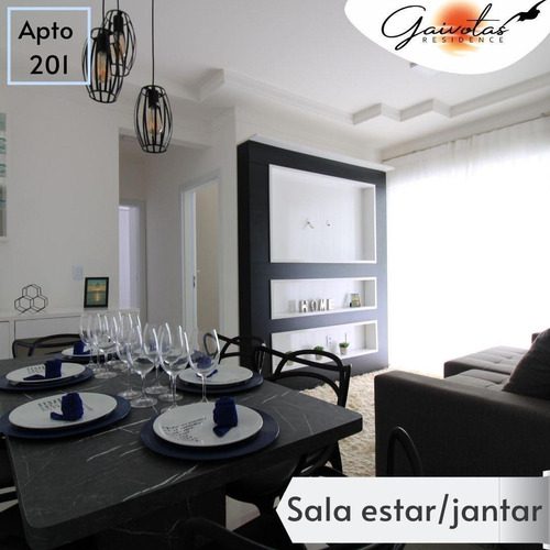 Apartamento Com 2 Dormitórios À Venda, 61 M² Por R$ 415.000,00 - Ingleses - Florianópolis/sc - Ap8353