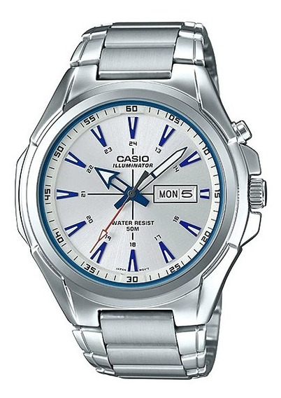 Reloj Casio Core Mtp-e200d-7a2