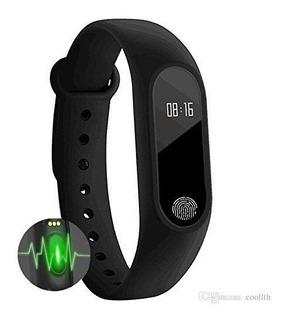 Smart Watch Band M2 Reloj Inteligente Celular Android iPhone