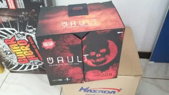 Gear Os War Vault Calibur11 3d Amored Gaming Case