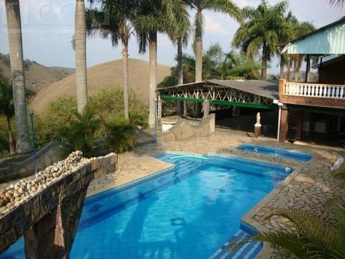 Chacara - Vila Candida - Ref: 2383 - V-ch0019