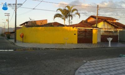 2626 - Casa Lote Inteiro Com Espaço Para Piscina Financ. Ban
