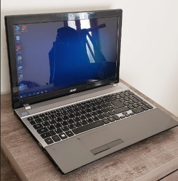 Notebook Acer V3