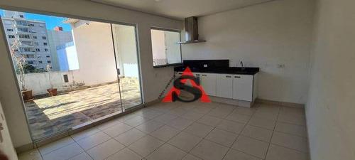 Imagem 1 de 20 de Casa Com 4 Dormitórios, 190 M² - Venda Por R$ 1.900.000,00 Ou Aluguel Por R$ 4.900,00/mês - Aclimação - São Paulo/sp - Ca2638