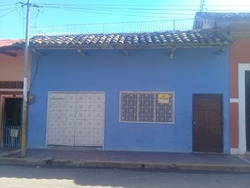 Alquilo Casa En Granada