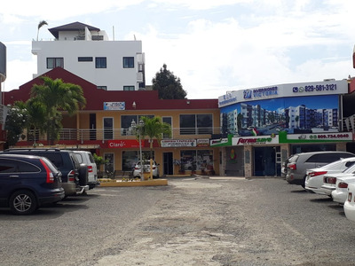 Local Comercial En Venta , Santiago, Rep. Dominicana Id-1517
