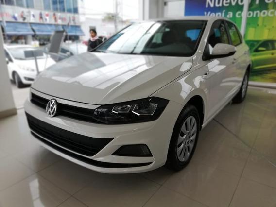 Volkswagen Polo 2020 1.6 Msi Trendline Manual 110 Cv