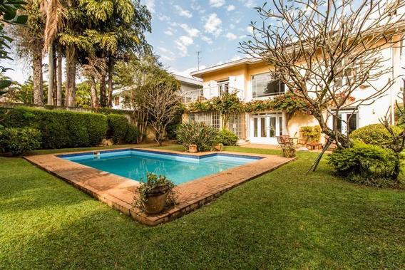 Belíssima Casa Em Local Nobre! - 375-im325587