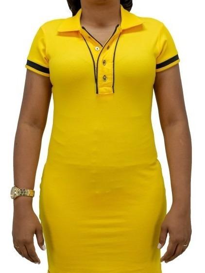 Vestido Feminino Moda Evangélica Longo Canelado Midi