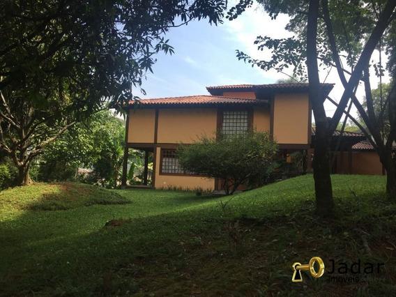 Otima Casa Cidade Jardim Rua Sem Saida - L-jdr2824