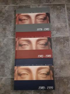1978-1999. Fotografías De Víctor Bugge Presidentes Argentino