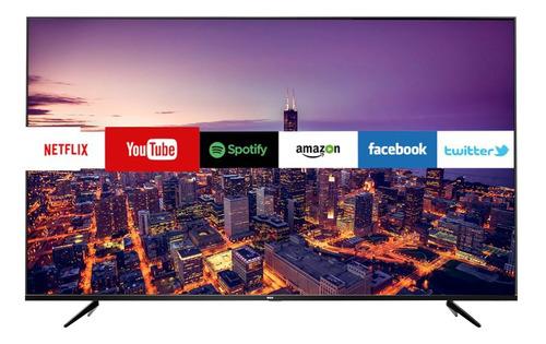 """Smart TV RCA X55UHD LED 4K 55"""" 100V/240V"""