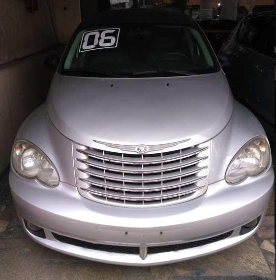 Chrysler Pt Cruiser 2.4 Limited 5p Completo+cou+multim. 2006