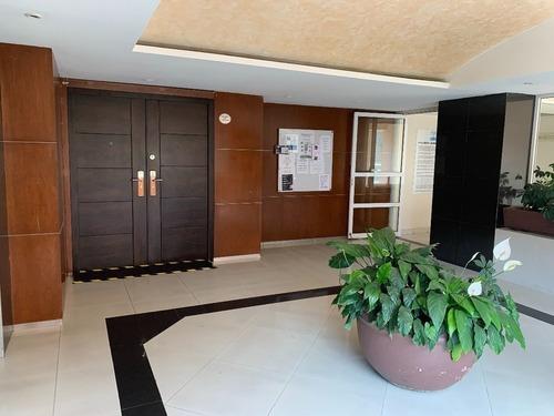 Departmaento En Renta En La Col. Anahuac