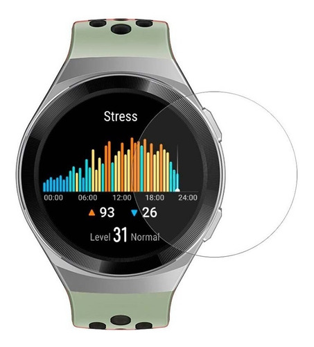 Protector De Pantalla Hydrogel Reloj Samsung Active 2