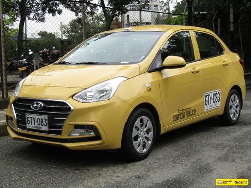Hyundai Gran I10 Taxi