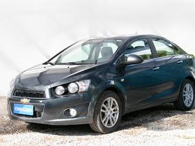 Chevrolet Sonic 1.6 Ltz At Mx 4 P
