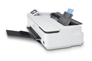 Ploter Impresora Epson Surecolor Plotter Wifi T3170 Sc-t3170