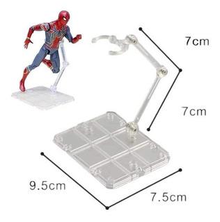Base-stand Action Figure -figura De Ação .