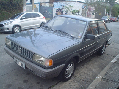 Voyage 1993 Cl 1.8 Gasolina