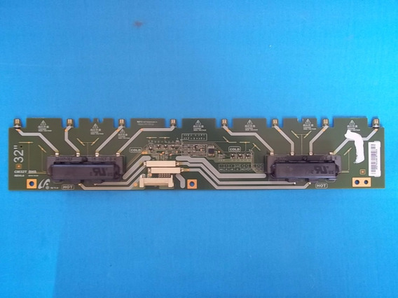 Placa Inverter Tv Samsung Ln32d450 Cm32t_bhs