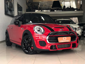 Mini Cooper 2.0 John Cooper Works 16v Turbo Gasolina 2p