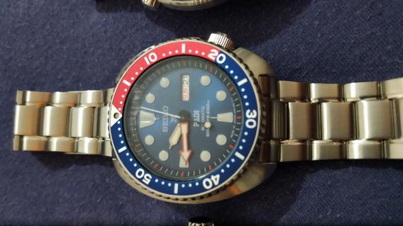 Relógio Seiko Padi Made In Japan Srpa21j1