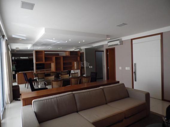 Apartamento Para Aluguel, 4 Quartos, 3 Vagas, Praia Do Canto - Vitória/es - 727