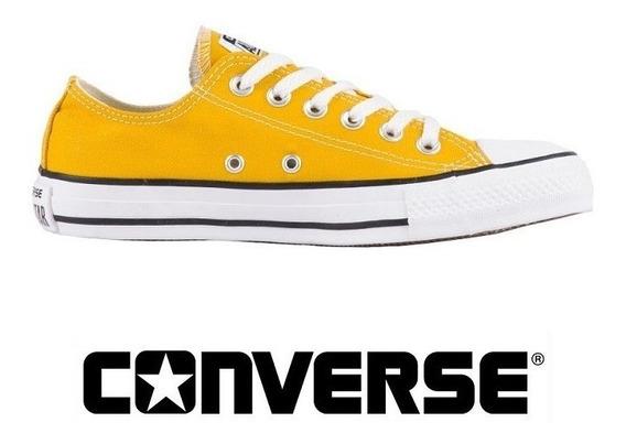 Sapatênis All Star Converse Ct Cano Baixo Confira!