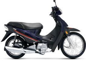 Zanella Zb 110 0km 2018 110cc Gris Ciclomotor 999 Motos