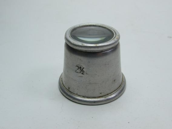 Antigo Monóculo Para Relojoeiro Ou Ourives