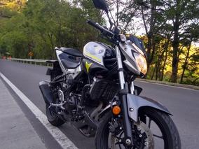 Motocicleta Yamaha - Mt03 Gris Negra