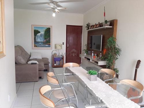 Imagem 1 de 23 de Apartamento À Venda Em Bonfim - Ap001078