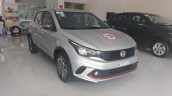 Fiat Argo 1.8 Hgt