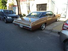 Chevrolet Caprice 68