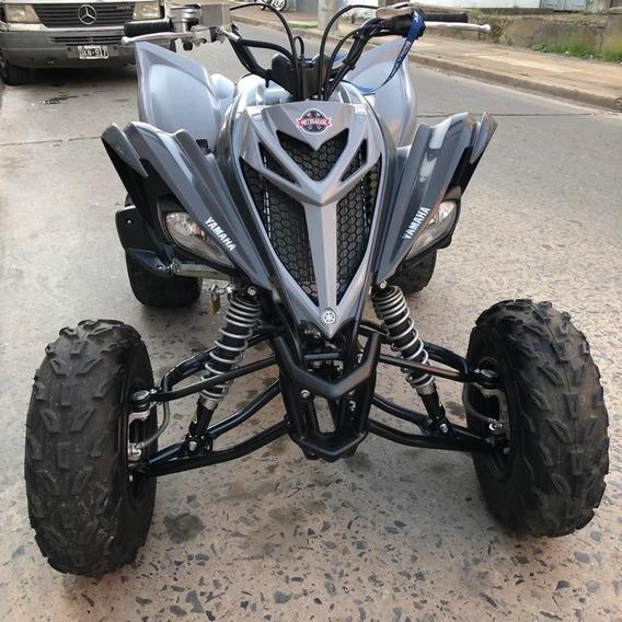 Yamaha Raptor 700 2018 Igual A Nuevo
