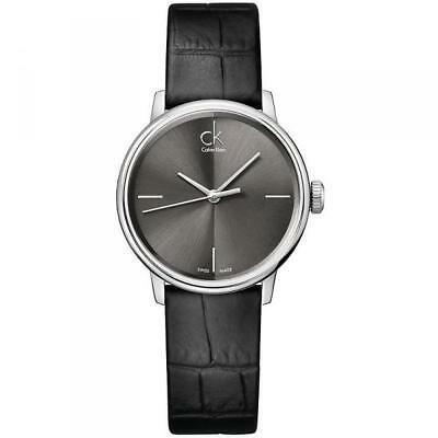 Relógio Suíço Unisex Calvin Klein K7121=tissot,seiko,casio