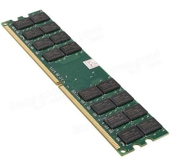 Memória Ddr2 8gb (2x 4gb) Para Processador Amd