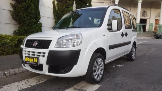 Doblo 1.4 Mpi Attractive 8v Flex 4p Manual