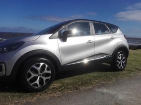Renault Grand Captur Intense 2.0 Año 2018 Gran Oportunidad