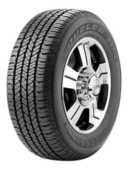 Pneu Bridgestone 265/65 R17 Ht 684 Novos