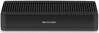 Switch Multilaser Re308portas8 X Rj45