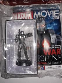 War Machine - Marvel Movies Collection