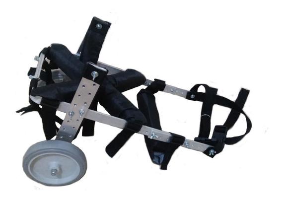 Cadeira De Rodas Para Cachorro/cães Tamanho G1 Leia Anúncio