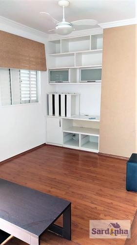 Apartamento Em Jardim Londrina  -  São Paulo - 4377
