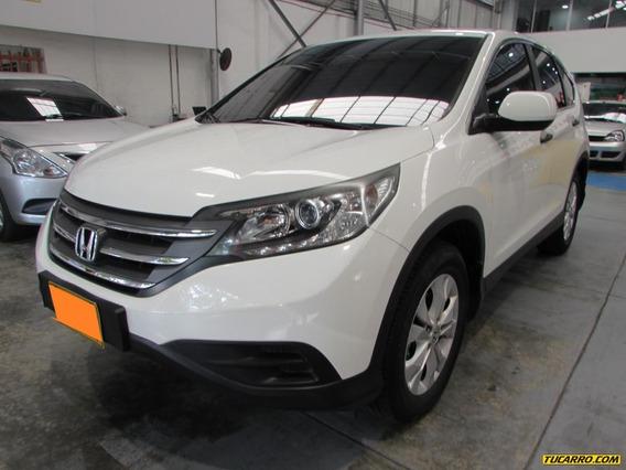 Honda Cr-v Chy Plus