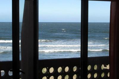 Departamento En Costa Atlántica Las Toninas Con Vista Al Mar